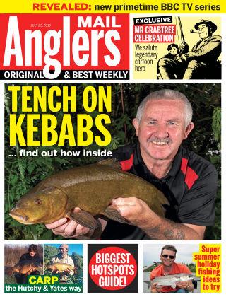 Angler's Mail Jul 23 2019