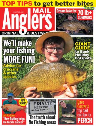 Angler's Mail Aug 20 2019