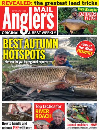 Angler's Mail Sep 24 2019