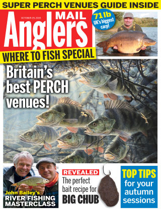 Angler's Mail Oct 29 2019