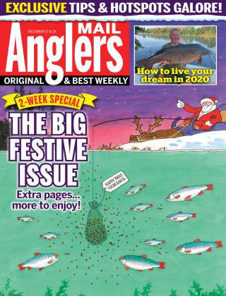 Angler's Mail Dec 17 2019