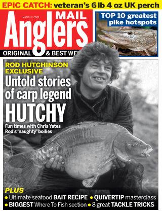 Angler's Mail Mar 3 2020