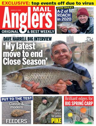 Angler's Mail Mar 17 2020