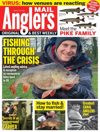 Angler's Mail Mar 24 2020
