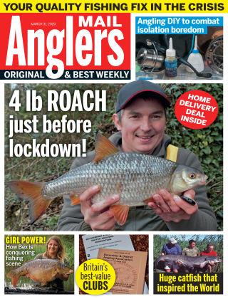 Angler's Mail Mar 31 2020