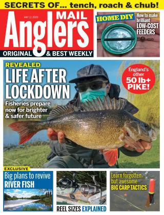 Angler's Mail May 12 2020
