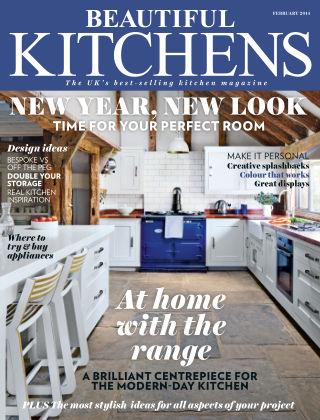 Beautiful Kitchens February 2014