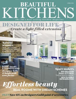 Beautiful Kitchens April 2014