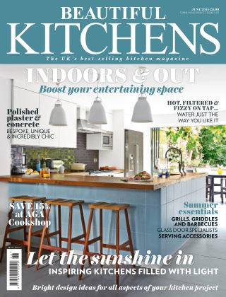 Beautiful Kitchens June 2014