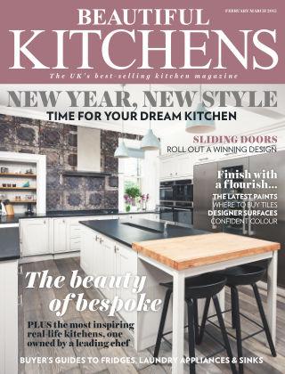 Beautiful Kitchens Feb/Mar 2015