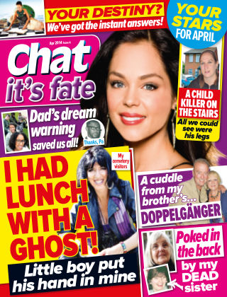 Chat it's Fate April 2014