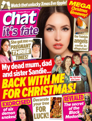 Chat it's Fate December 2014
