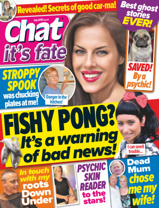 Chat it's Fate July 2015