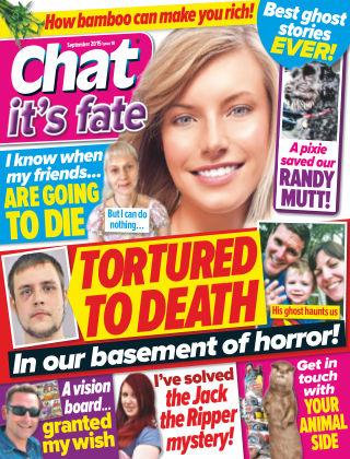 Chat it's Fate September 2015