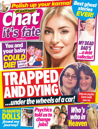 Chat it's Fate 6 June 2016