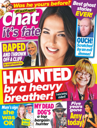 Chat it's Fate 8 July 2016