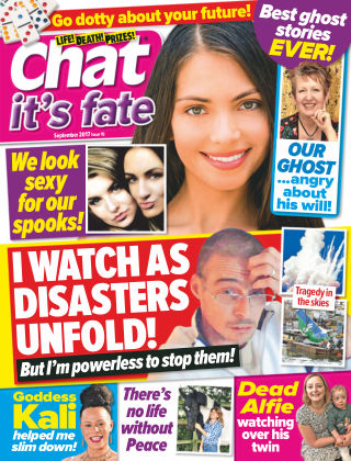 Chat it's Fate Sep 2017