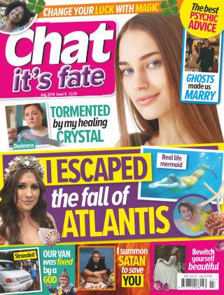 Chat it's Fate Jul 2018