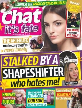 Chat it's Fate Dec 2018