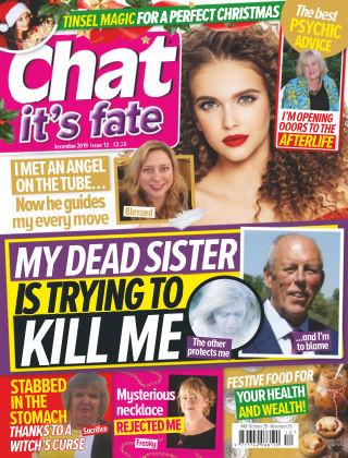 Chat it's Fate Dec 2019