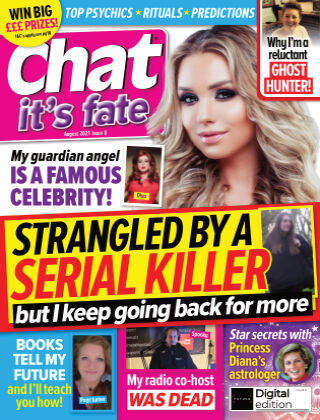 Chat it's Fate August-21
