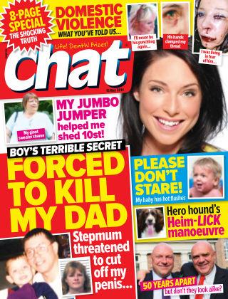 Chat 15th May 2014