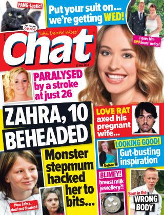 Chat 20th November 2014