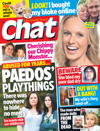 Chat 8th January 2015