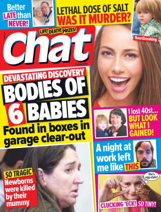 Chat 11th June 2015
