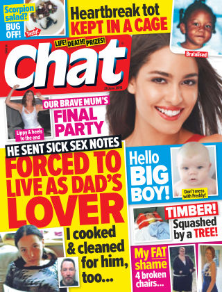 Chat 25th June 2015
