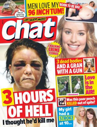 Chat 17th September 2015