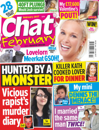 Chat Passions Feb Special 2017