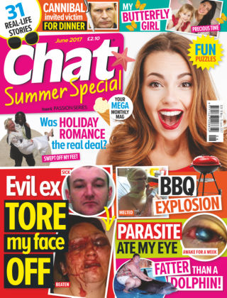 Chat Passions Summer Special 2017