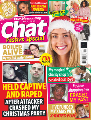 Chat Passions Festive Special