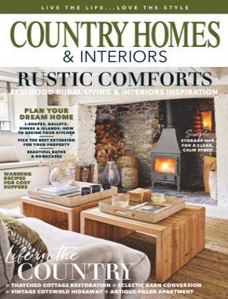 Country Homes & Interiors February 2021
