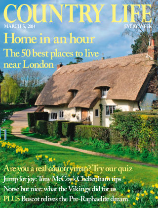 Country Life Mar 5 2014