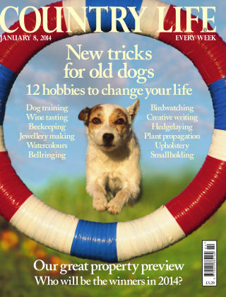 Country Life January 8 2014