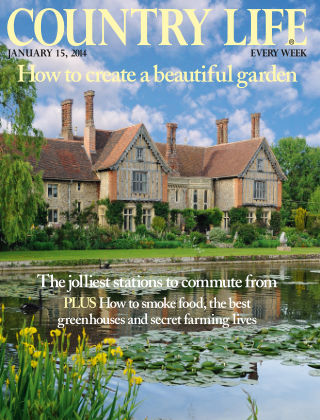 Country Life 15 January 2014