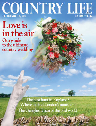 Country Life 12 February 2014