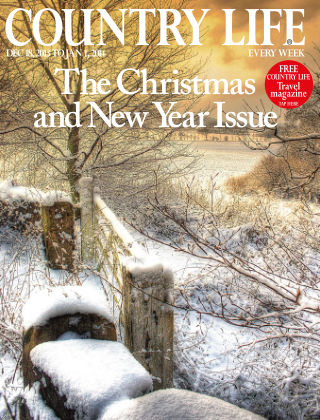 Country Life 18th December 2013