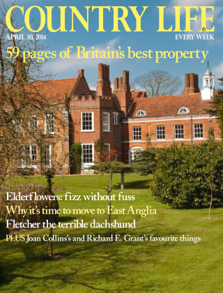 Country Life 30th April 2014