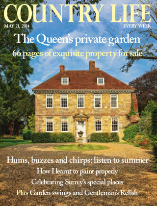 Country Life 21st May 2014