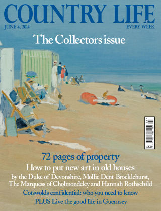Country Life 4th June 2014