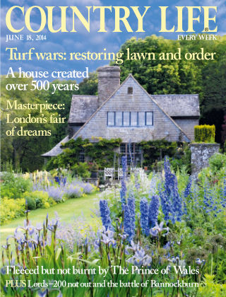 Country Life 18th June 2014