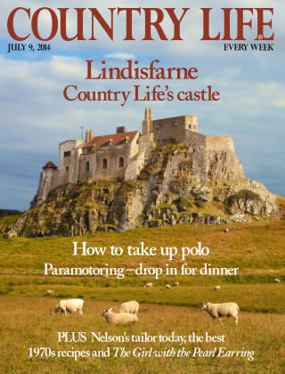 Country Life 9th July 2014