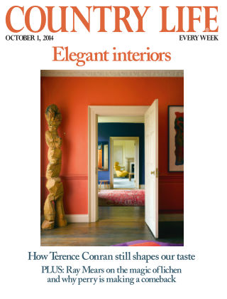 Country Life 1st October 2014