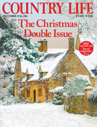 Country Life 17th December 2014