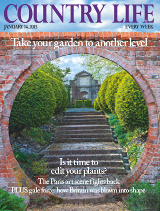 Country Life 14th January 2015