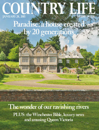 Country Life 28th January 2015