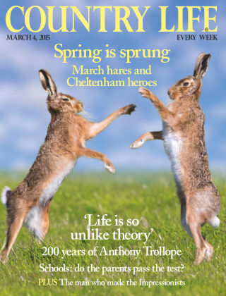 Country Life 4th March 2015